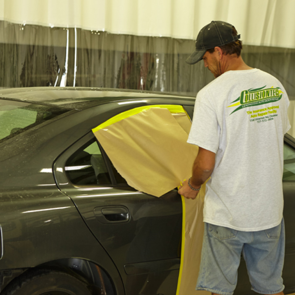 Auto Body Repair Shop Clearwater Fl. 33760