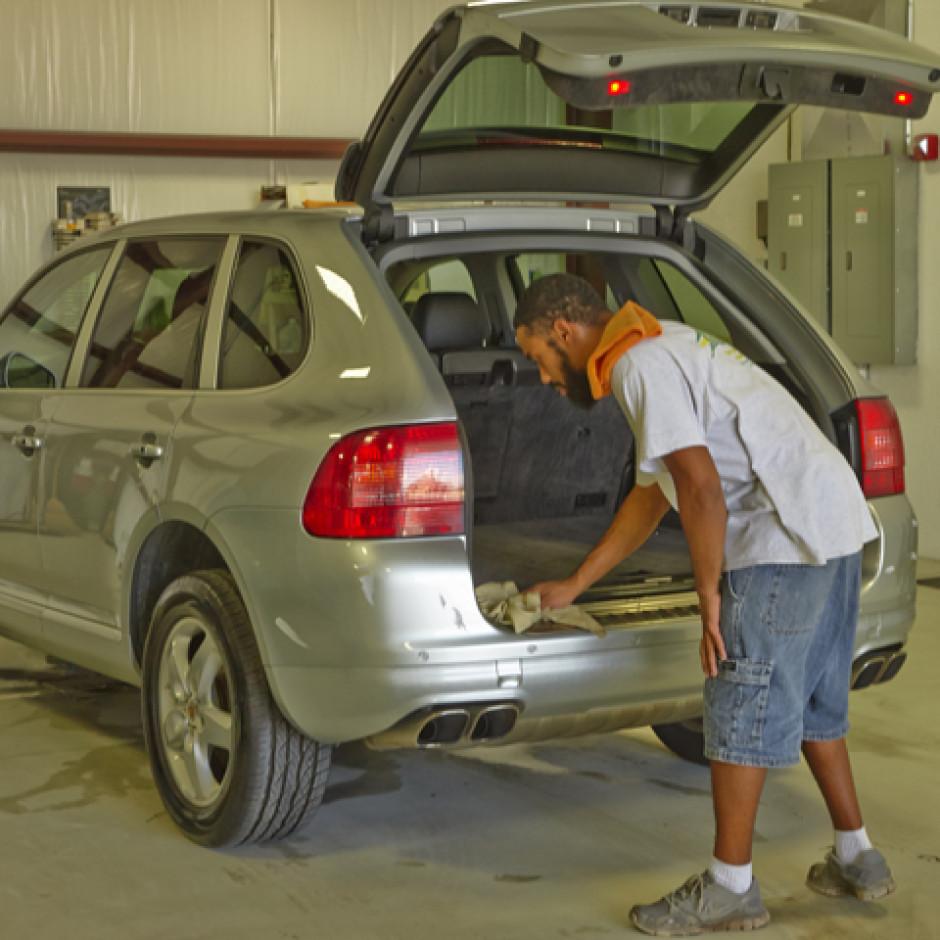 Auto body Repair Shop Clearwater FL. 33760
